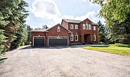 3 Mccauley Drive, Caledon, ON, L7E 0B6