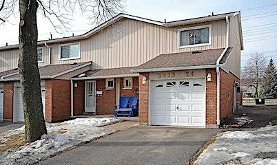 24-5013 Pinedale Avenue, Burlington, ON, L7L 5J6