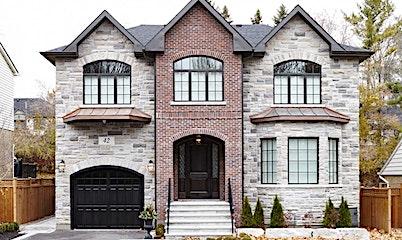 42 E Sunnylea Avenue, Toronto, ON, M8Y 2K3