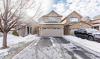 8 Loontail Street, Caledon, ON, L7E 2X5