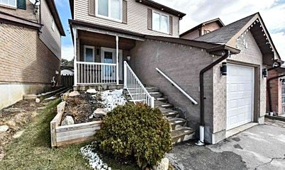 28 Northgate Boulevard, Brampton, ON, L6S 4A6