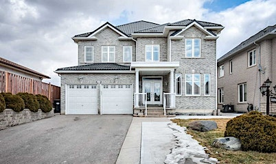 3209 Rolling Stone Court, Mississauga, ON, L5B 4G5