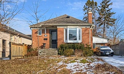 28 Ringley Avenue, Toronto, ON, M8Y 1P1