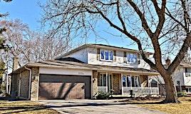 2174 Rebecca Street, Oakville, ON, L6L 2A5