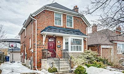 125 S Prince Edward Drive, Toronto, ON, M8Y 3W1