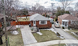 16 Helsby Crescent, Toronto, ON, M8W 4V8