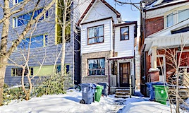 23 Ritchie Avenue, Toronto, ON, M6R 2J6