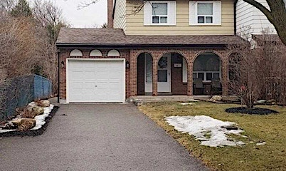 49 Longbourne Crescent, Brampton, ON, L6S 2R8