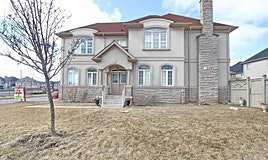 21 Balin Crescent, Brampton, ON, L6X 0V5