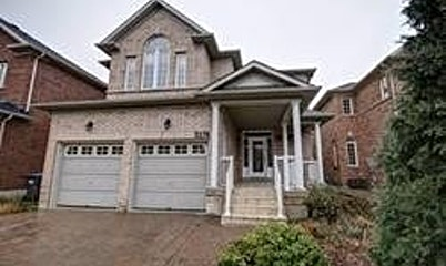 3278 Weatherford Road, Mississauga, ON, L5M 7X6