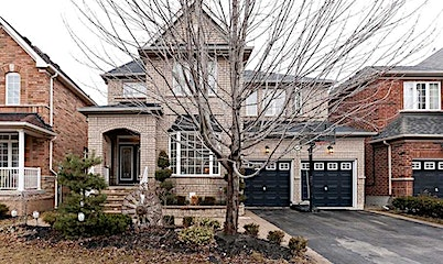 4827 Dayfoot Drive, Mississauga, ON, L5M 7K3