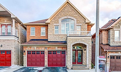69 Oblate Crescent, Brampton, ON, L6Y 0L4