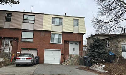 21 Skegby Road, Brampton, ON, L6V 2T8