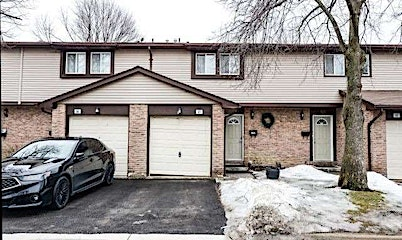 67-45 Hansen Road, Brampton, ON, L6V 3C5
