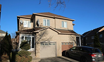 7203 Aztec Hill, Mississauga, ON, L5W 1K2