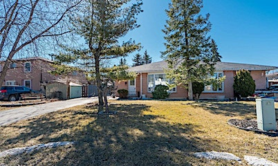 11 Earnscliffe Circ, Brampton, ON