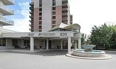 604-810 Scollard Court, Mississauga, ON, L5V 0A2