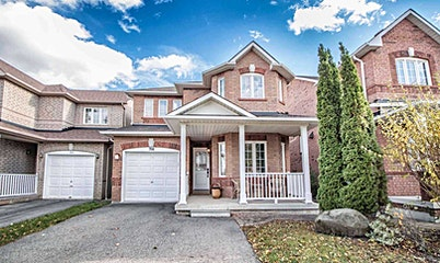 708 Salinger Court, Mississauga, ON, L5W 1L4
