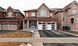 16 Valleyway Drive, Brampton, ON, L6A 1K6