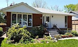 1232 Homewood Drive, Burlington, ON, L7P 2M4