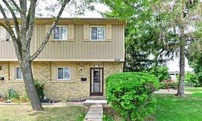 36-57 N Hansen Road, Brampton, ON, L6V 3C6
