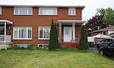 90 Earnscliffe Circ, Brampton, ON, L6T 2B2