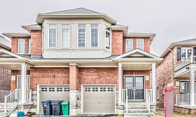 94 Cookview Drive, Brampton, ON, L6R 3V1