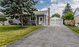 455 Samford Place, Oakville, ON, L6L 4E7