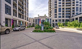 1724-2 Eva Road, Toronto, ON, M9C 0A9