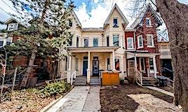 17 Garden Avenue, Toronto, ON, M6R 1H5