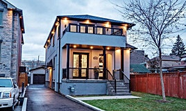 533 Ridelle Avenue, Toronto, ON, M6B 1K7