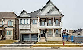 17 Blue Silo Way, Brampton, ON, L6X 0B4