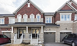 498 Queen Mary Drive, Brampton, ON, L7A 4L2