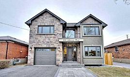 282 Aldercrest Road, Toronto, ON, M8W 4K1