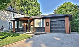 506 Anthony Drive, Oakville, ON, L6J 2K5