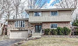 3269 Credit Heights Drive, Mississauga, ON, L5C 2L8