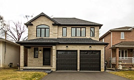 13 Vanhill Avenue, Toronto, ON, M9L 1E6