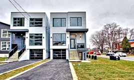 30 Kenny Avenue, Toronto, ON, M8Z 3R2