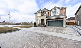 1 Villanova Road, Brampton, ON, L6Y 2Z4