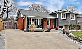 1357 Majestic Drive, Burlington, ON, L7M 1G4