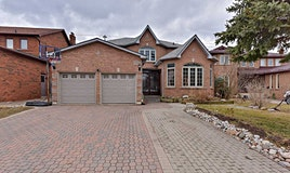 5684 Turney Drive, Mississauga, ON, L5M 4Y9