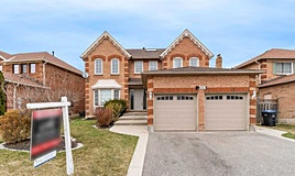 1653 Sir Monty's Drive, Mississauga, ON, L5N 4P9