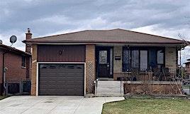 4152 Brandon Gate Drive, Mississauga, ON, L4T 3P2
