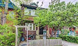 234 Annette Street, Toronto, ON, M6P 1P8
