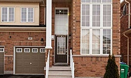 19 Callalily Road, Brampton, ON, L7A 0M4