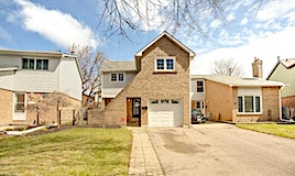 10 Ridler Court, Brampton, ON, L6X 2R1