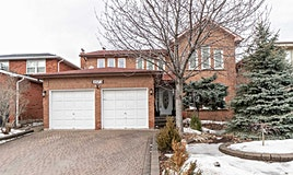 2073 The Chase Drive, Mississauga, ON, L5M 3B8