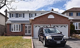 28 Meridian Road, Brampton, ON, L6S 3R2