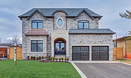 584 Weynway Court, Oakville, ON, L6L 4G7