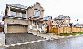 40 Washington Court, Brampton, ON, L6W 4G7